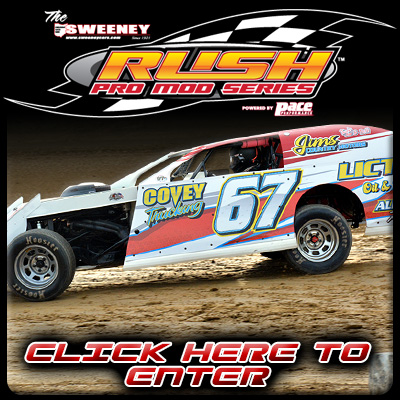 Enter RUSH Pro Mod Website